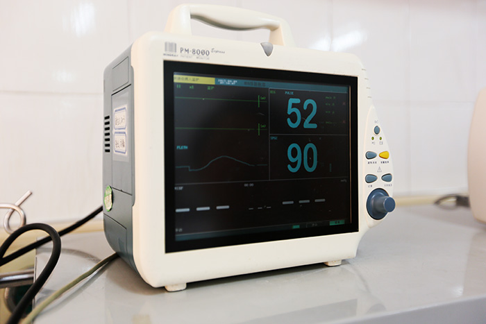 迈瑞PM-8000监护仪