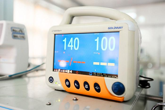 金科威UT4000Apro监护仪