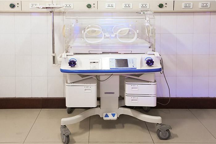 戴维婴儿培养箱YP-2000