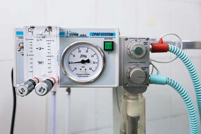 德国斯蒂芬 CPAP呼吸机