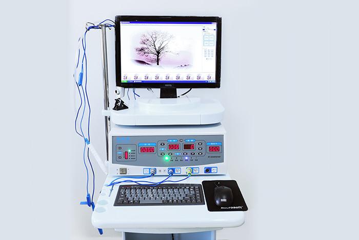 <h3>自凝刀</h3>自凝刀也称为射频微创自凝刀,是一种不伤害宫颈、不影响生育的微创治疗技术。BBT 自凝刀技术对宫颈疾病有很好的治疗效果。