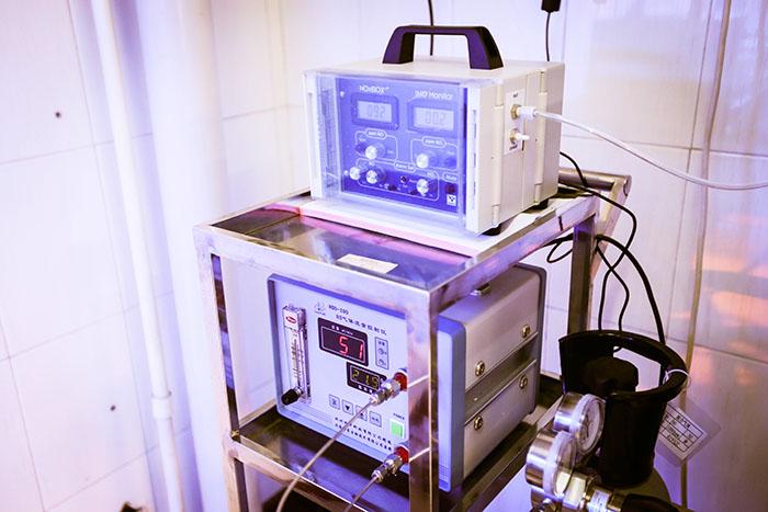 英国 Bedfont NOxBOX一氧化氮治疗仪