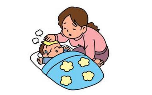 冬春季节如何防治小儿感冒