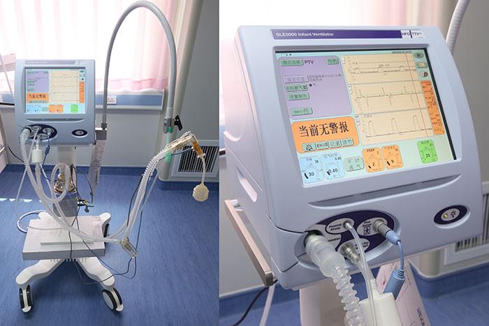 英国SLE5000 Infant Ventilator呼吸机