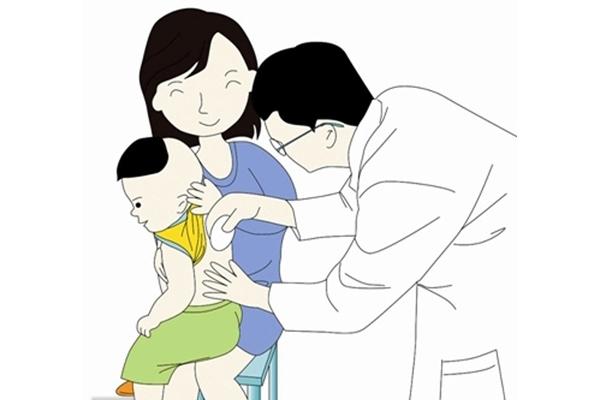 中西医结合治疗儿科疾病