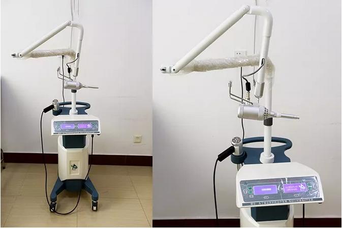 女性的福音—— 鞍山市妇儿医院ATP无创治疗