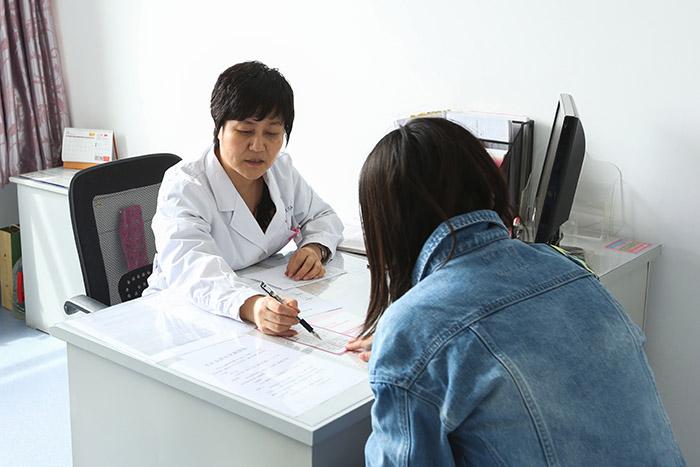 产前诊断中心免费耳聋基因筛查活动
