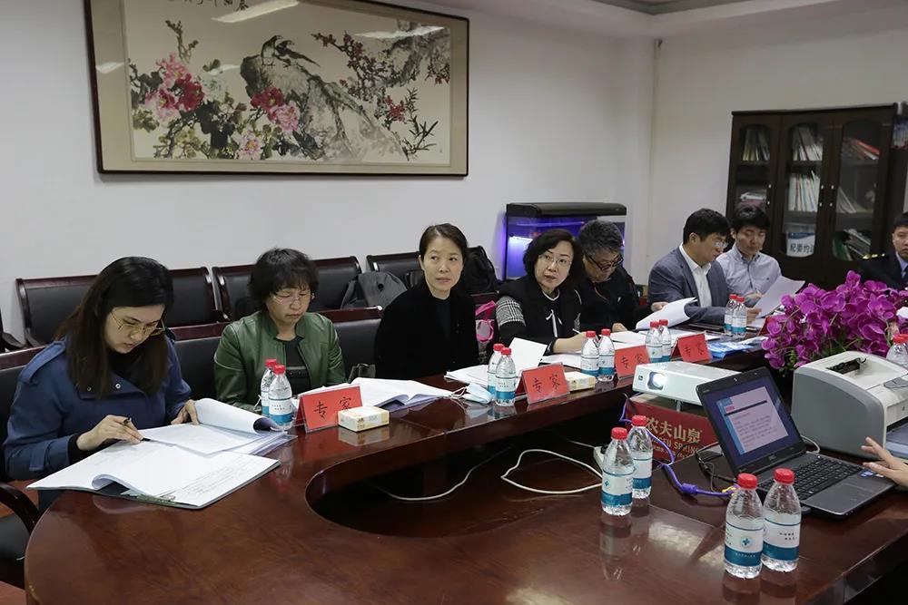 我院顺利通过辽宁省人类辅助生殖技术校验及监督检查